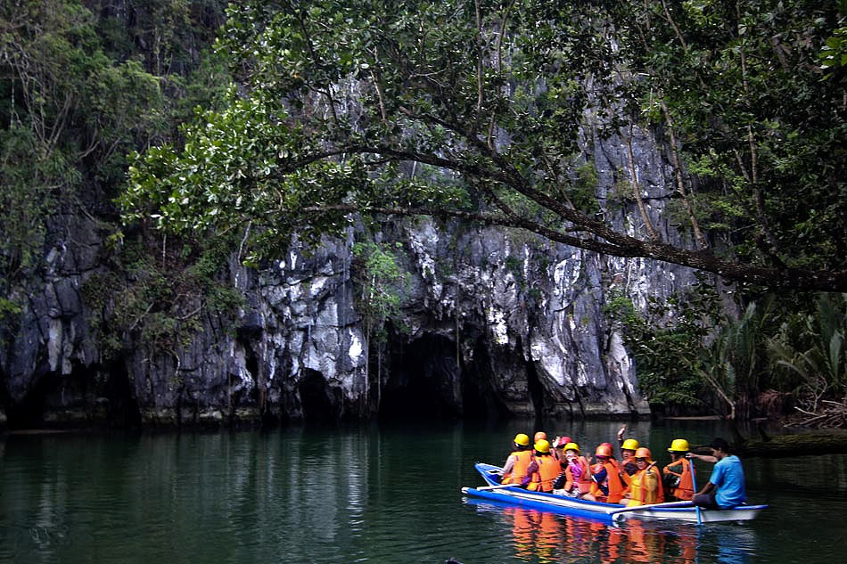 Puerto Princesa Raises Environmental Fee For Tourists