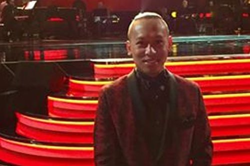 Filipino Broadway producer wins first Grammy award