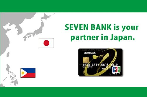 Ito ang one of the best banks para sa OFWs ng Japan