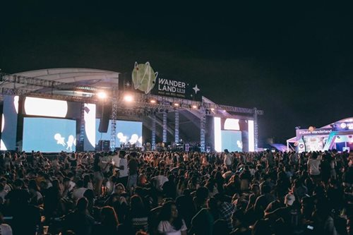 Wanderland artists excited to perform for Pinoy fans