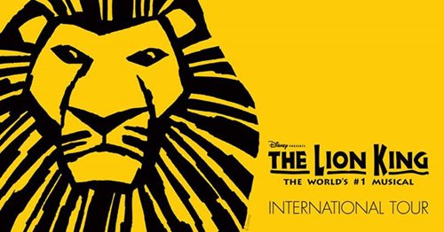 Six Pinoys in international tour of 'Lion King' musical