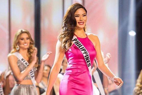Maxine Medina looks back on Miss Universe experience