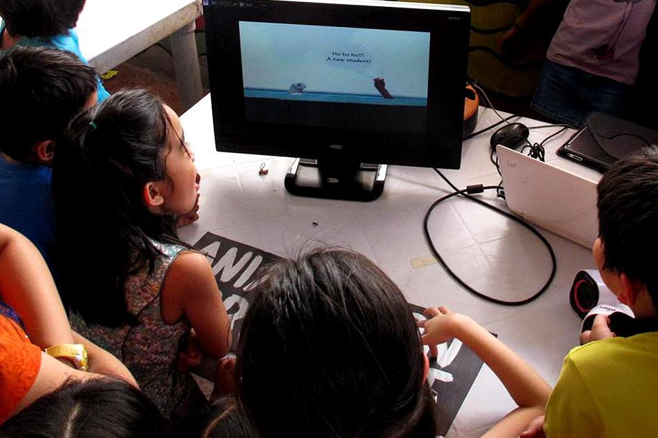 DepEd asks critics of remote learning: Got alternatives?