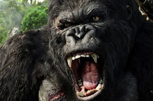 Movie review: Awesome ape action in 'Kong: Skull Island'