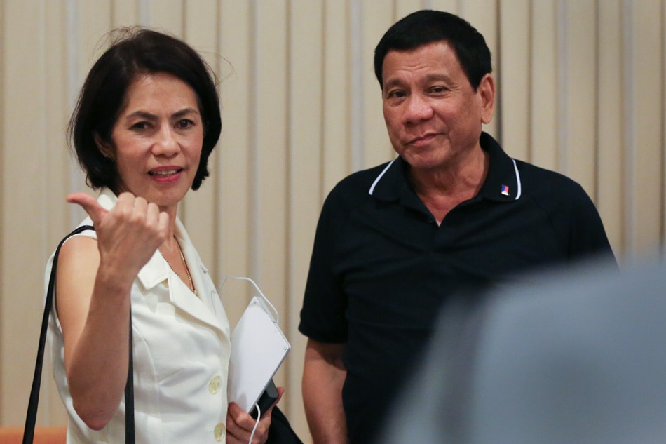 gina lopez - photo #8