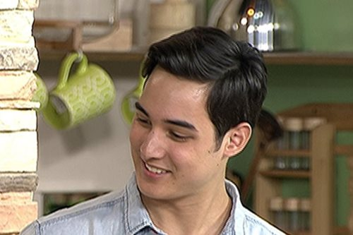 Celebrity recipe: Adobong manok a la Tanner