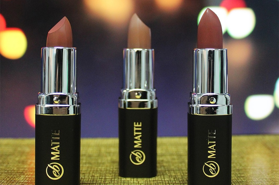 Here are the best nude lipsticks for your skin tone