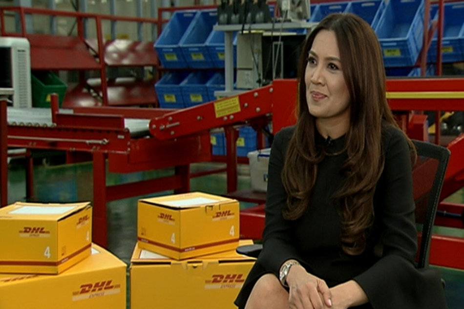DHL Express PH boss: For the love of extreme sports and the Philippines