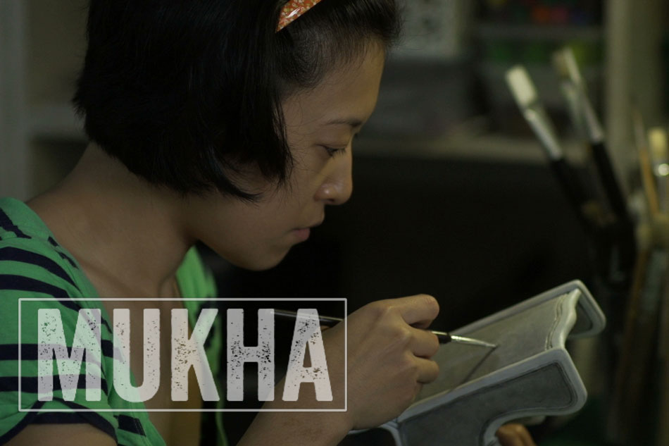 Making miniatures: Big break in small crafts this week on 'Mukha'