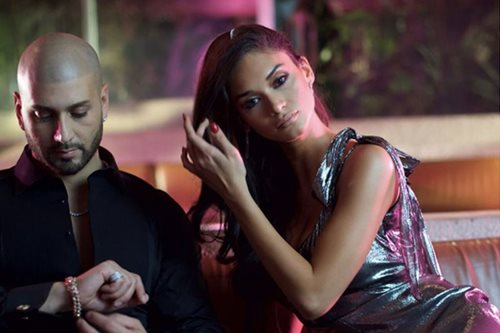 FIRST LOOK: Pia Wurtzbach stars in music video
