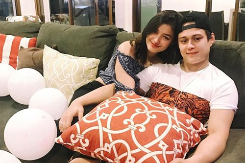 WATCH: Liza reveals title of next TV series with Enrique