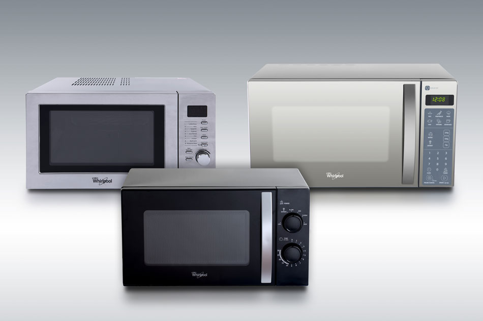 3 questions to ask yourself when choosing a microwave oven