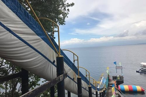 Summer adventure awaits tourists in Samal