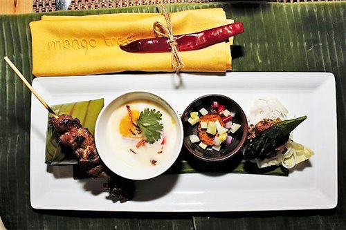 5 new dishes to try as Mango Tree turns 5 in PH