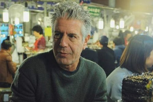 Chefs, celebrities mourn death of Anthony Bourdain