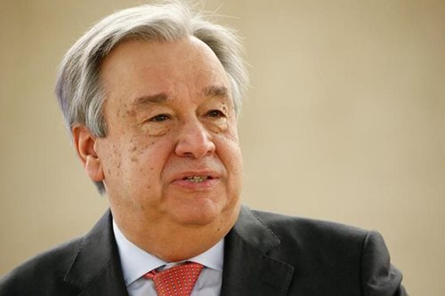 UN chief warns US funding cut may have devastating effects