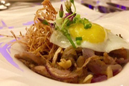 'Filipino cuisine should inspire, not alienate Pinoys'