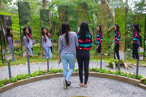 New Baguio attraction inspired by world's best gardens