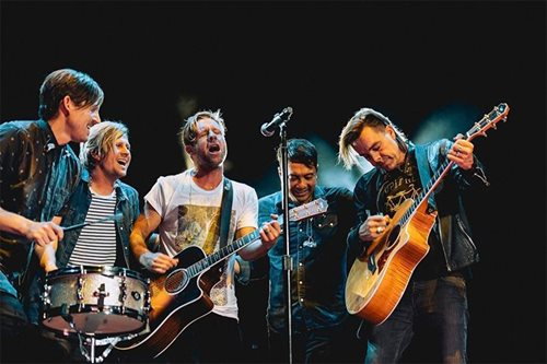 Switchfoot returns to Manila for Easter