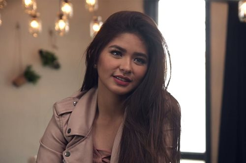 WATCH: Get up close and personal with Loisa Andalio