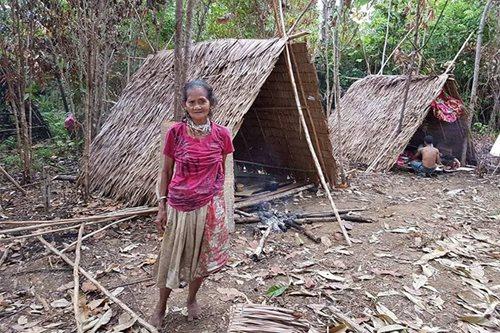 Tuklasin ang kultura ng katutubong Tau't Bato sa Palawan