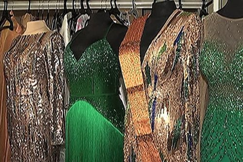 Gowns na likhang Pinoy, isusuot ng ASEAN first ladies