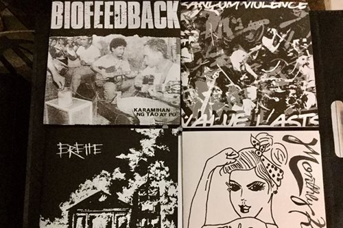 That amazing DIY Pinoy punk rock subculture