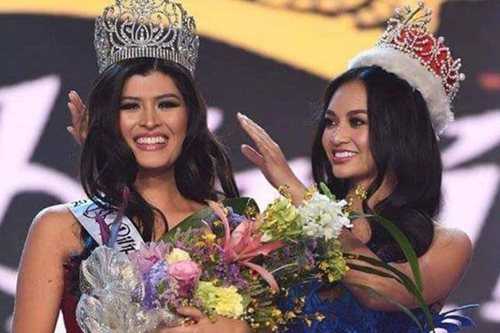 What Christopher de Leon wants to tell beauty queen daughter
