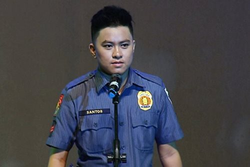 'Gwapulis Din': Pageant for lesbian cops aims to end discrimination