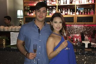 Pinoy chef opens up about relationship with Maria Ozawa