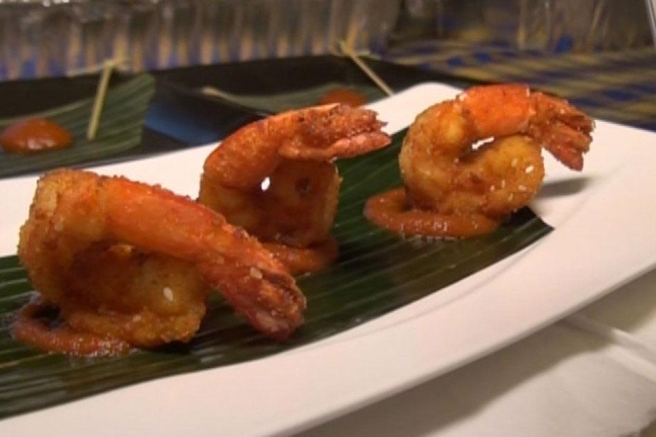 Filipino chefs serve up Pinoy pride in U.S.