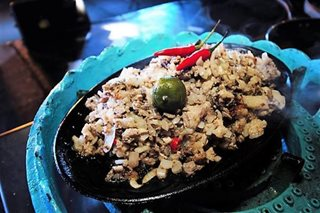 Angeles City's Sisig Fiesta off to a sizzling start