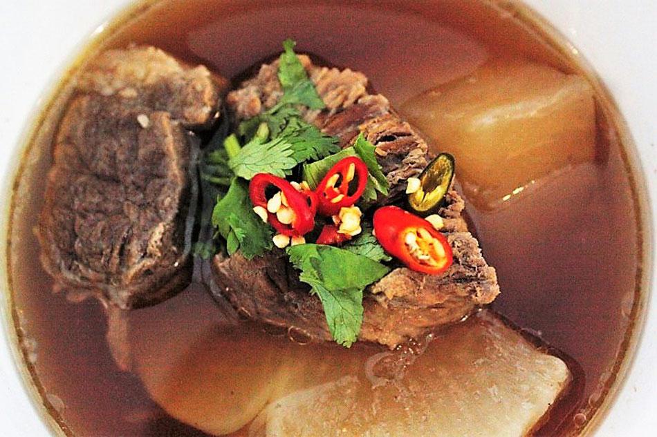 10 global food picks at World Street Food Congress 8
