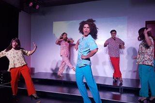 Local musical 'Care Divas' returns in honor of OFWs