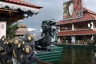 Nueva Ecija eats: Isdaan Floating Restaurant is a foodie theme park