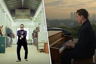 'See You Again' dethrones 'Gangnam Style' as top YouTube video