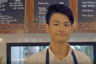 WATCH: 'Kuya Omurice' stars in music video