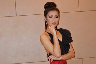 Anak ni Joey Marquez at Alma Moreno, kasali sa Miss World Philippines