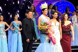 Meet the winners of Mutya ng Pilipinas 2017