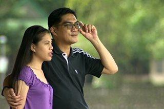 KILALANIN: Real-life 'Tonyo' at 'Lea' ng 'Kita Kita'