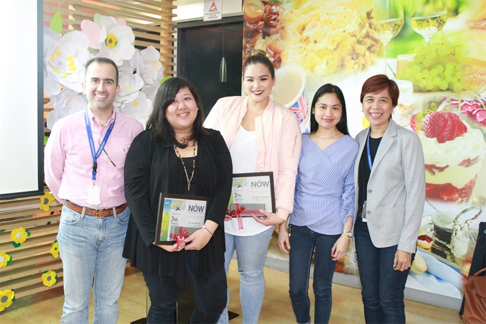Concentrix PH launches network of women