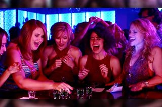 Movie review: Bachelorette party goes wrong in 'Rough Night'