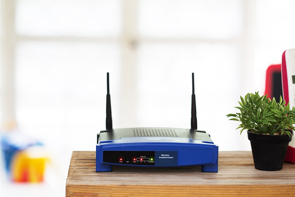 5 things that may be affecting your Wi-Fi experience at home