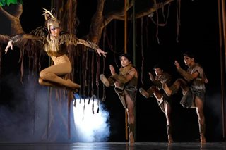 Ballet Manila takes flight with original production 'Ibong Adarna'