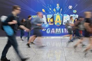 Trends to watch from Germany's Gamescom