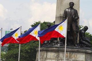 Mga 'makabagong makata', nagbigay-pugay sa wikang Filipino