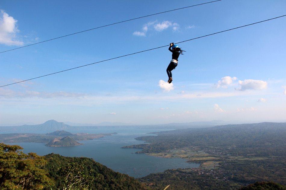 5 things to do in Tagaytay