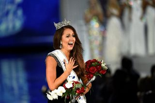 Ivy League graduate and dance champion crowned Miss America