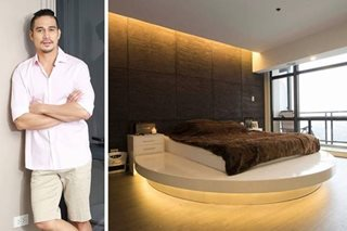 Which of these celebrity bedrooms is your favorite?