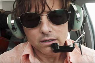 Movie review: 'American Made' puts Tom Cruise back in pilot seat